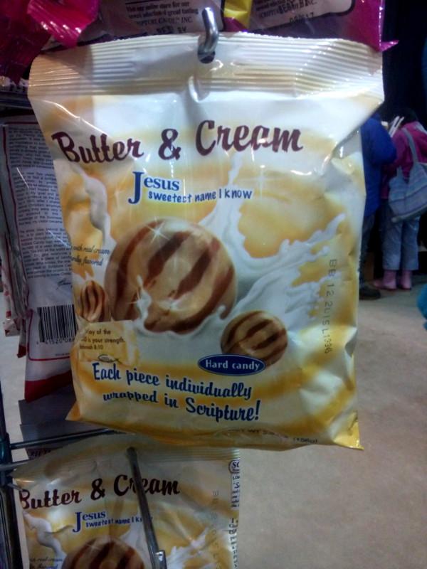 2015-10 Butter+Cream Jesus