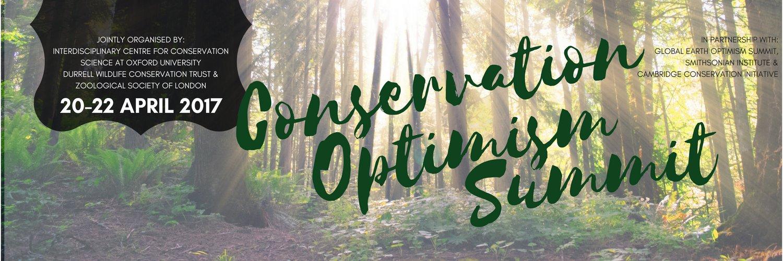 ConservationOptimism banner