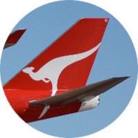 Qantas Boeing 747–400 by Aero Icarus (licence CC-BY-SA-2.0)